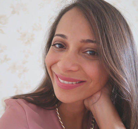 Jacqueline Moura