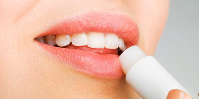 Produtos de beleza indispensáveis no inverno - Hidratante labial