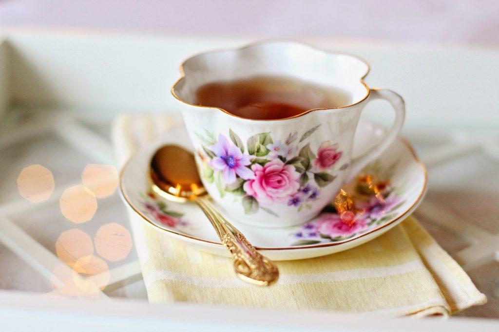 5 chás poderosos que ajudam a emagrecer