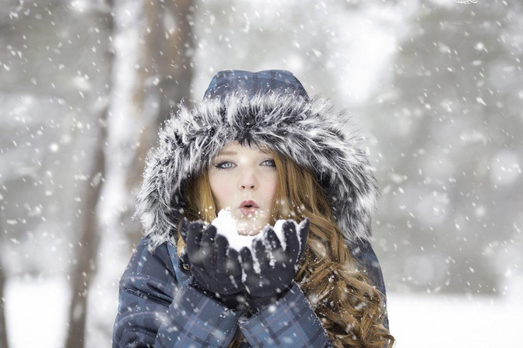 Produtos de beleza indispensáveis no inverno