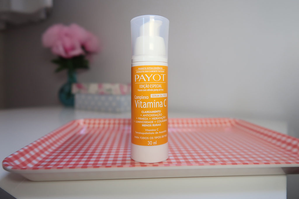 Como usar o poder do complexo de vitamina C na sua pele