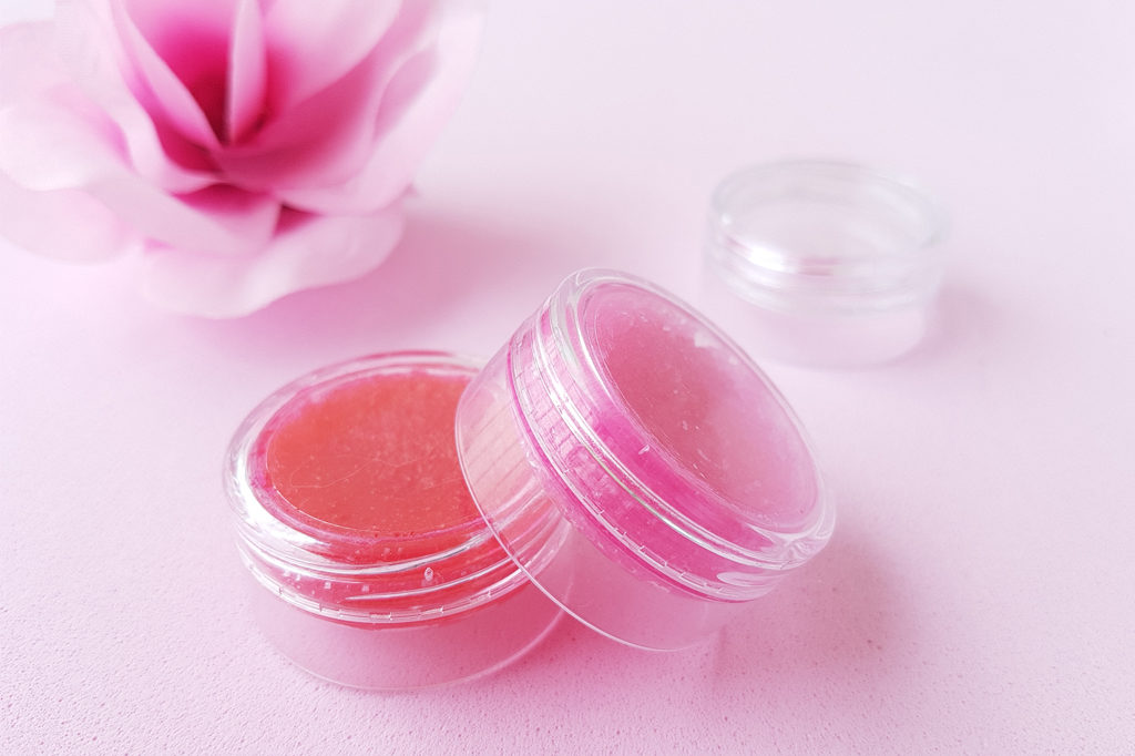 Como fazer esfoliante labial caseiro | 3 Receitas fáceis