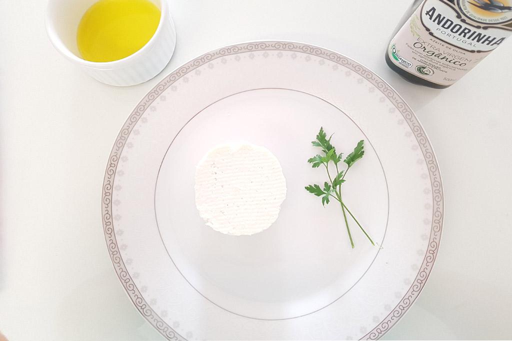 Receitas fáceis de Café da Manhã Saudável