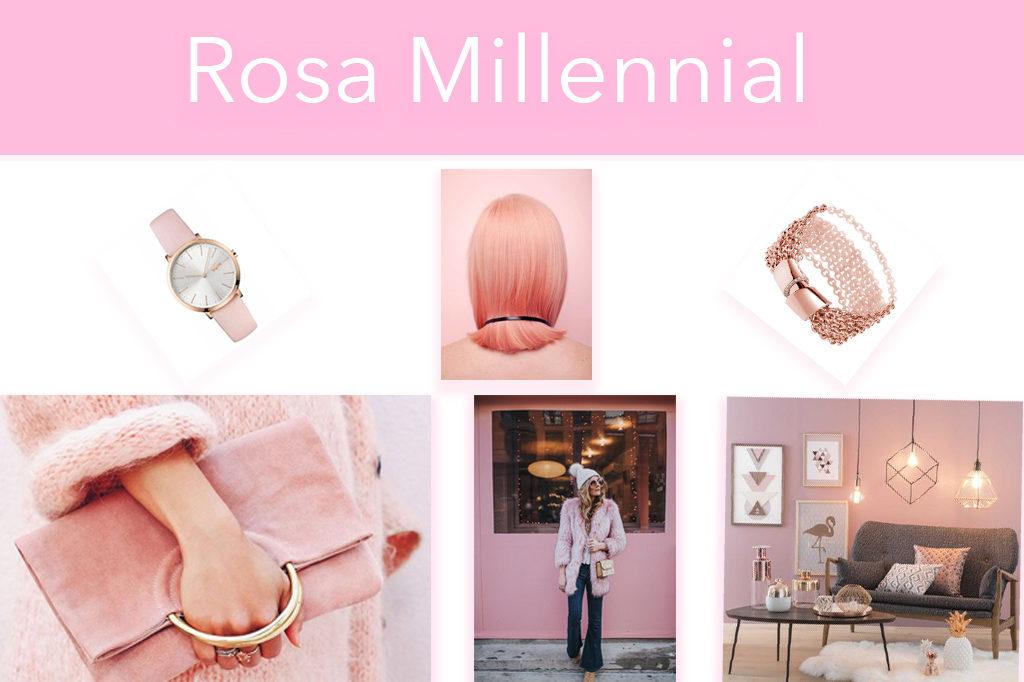 Rosa Millennial | Como aderir a cor do momento?