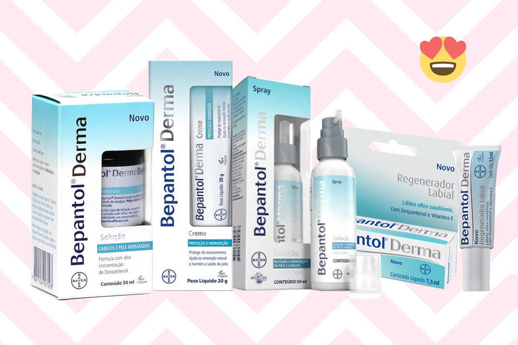 7 truques de beleza usando Bepantol Derma